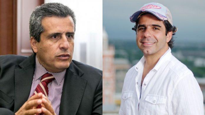Velasco renunciará si partido liberal apoya a Alejandro Char
