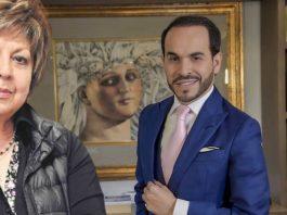 Abelardo De la Espriella nuevamente pierde una demanda, esta vez con Cecilia Orozco