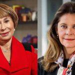Alicia Arango podría ser la nueva vicepresidenta de Colombia