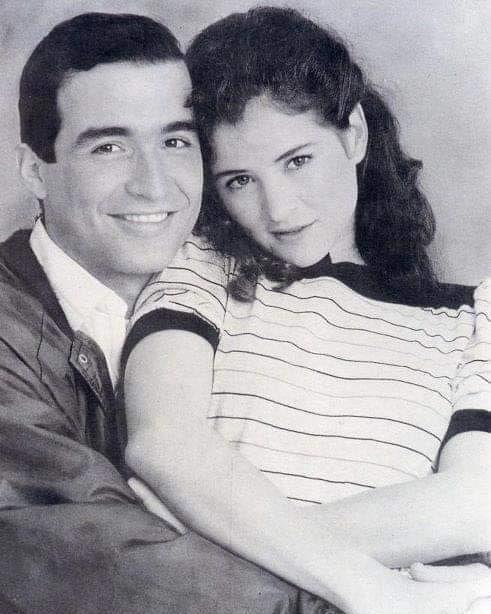 Amar y Vivir. Colombiana de Televisión 1988-89