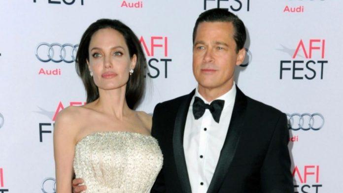 Angelina Jolie está lista para ofrecer 'prueba de violencia doméstica' en su próximo juicio con el ex Brad PittCrédito AP Associated Press