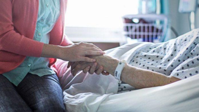 Aprueban la eutanasia en España