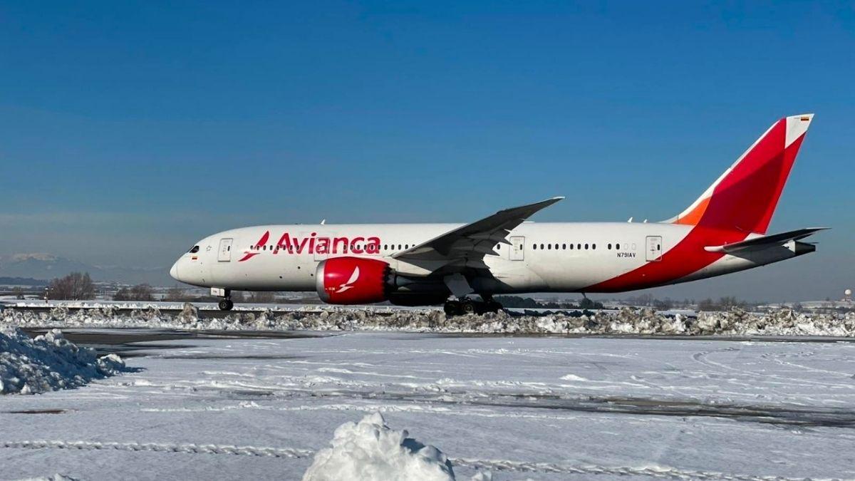 Avianca anuncia nuevos cambios en sus rutas aéreas