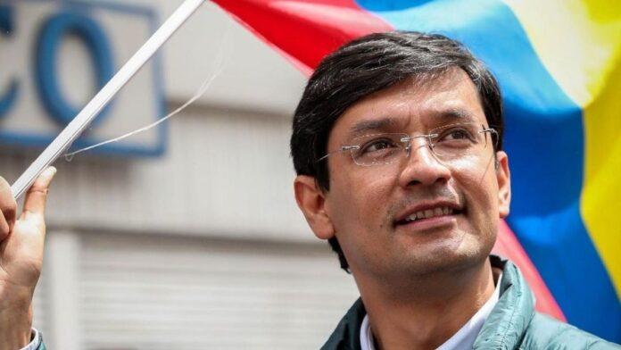 Camilo Romero rumbo a la presidencia de Colombia