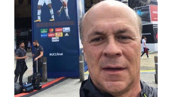 Carlos Antonio Vélez se volvió tendencia el 25 de marzo