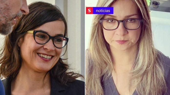 Carolina Sanín arremete contra Semana