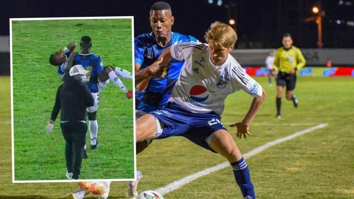 Colombianada en la Liga BetPlay