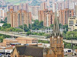 Foto Alcaldía de Medellín
