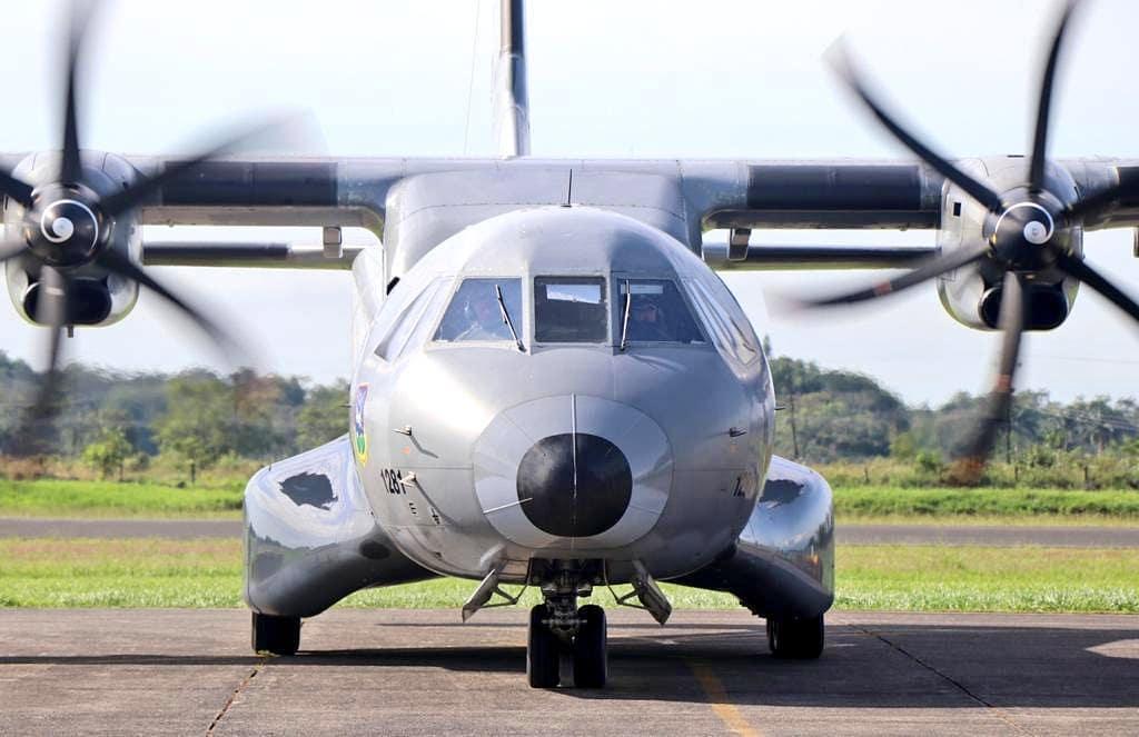 Fuerza Aérea espera renovar su flota de aeronaves
