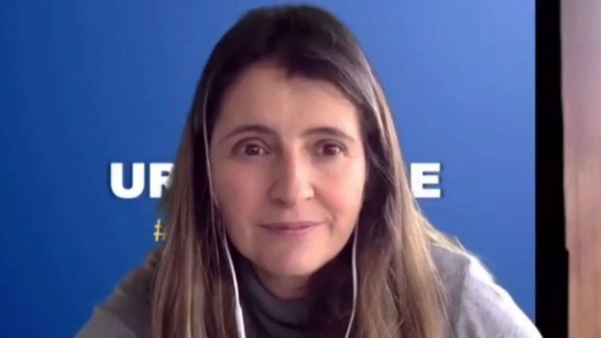 Hija de Paloma Valencia es de izquierda, dicen en las redes sociales