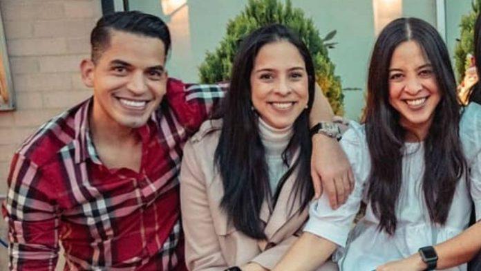 Hijas de Rafael Orozco e Israel Junior Foto Instagram