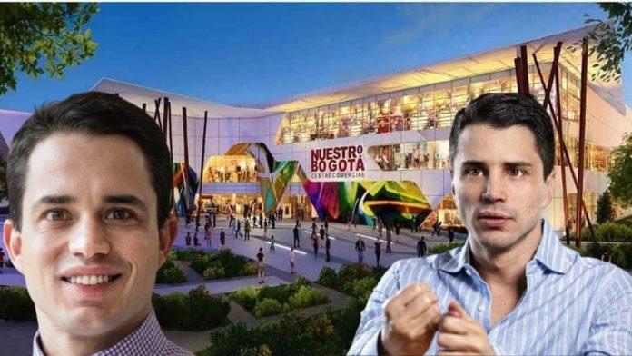 Hijos de Uribe ya tienen listo el Centro Comercial Nuestro Bogotá