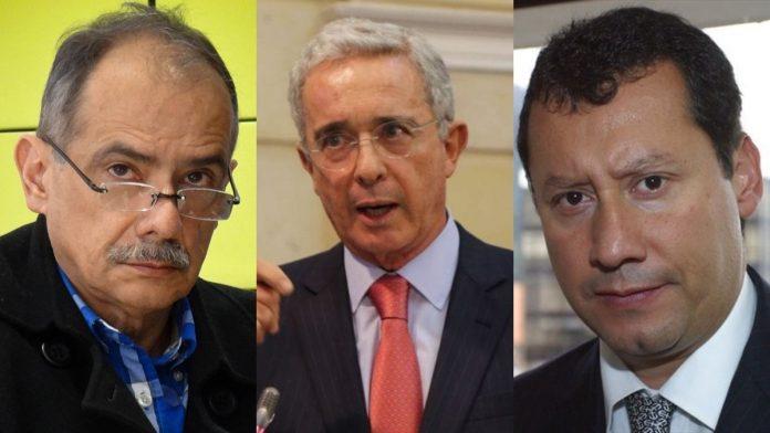 Investigarán a Uribe y Lombana por daño a patrimonio moral de Guillén
