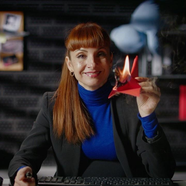 La inspectora Raquel Murillo será clave fundamental en la última temporada de La Casa de Papel