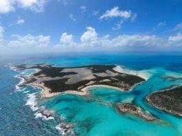 La isla más grande a la venta en las Bahamas se subasta por 17,5 millones de dólares
