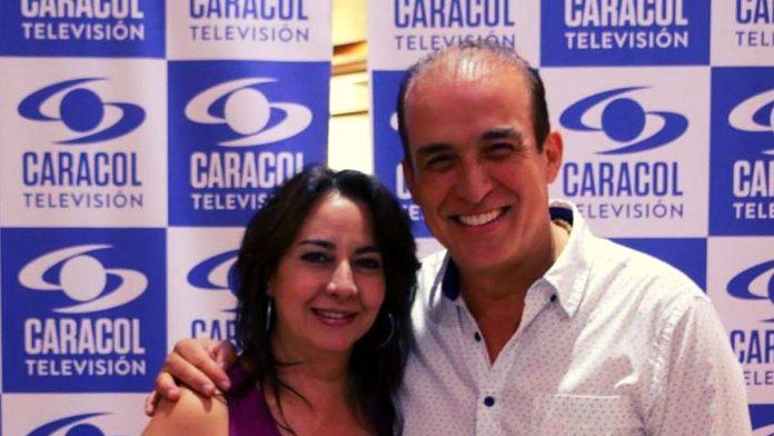 Luis Eduardo Motoa quiere volver a la televisión