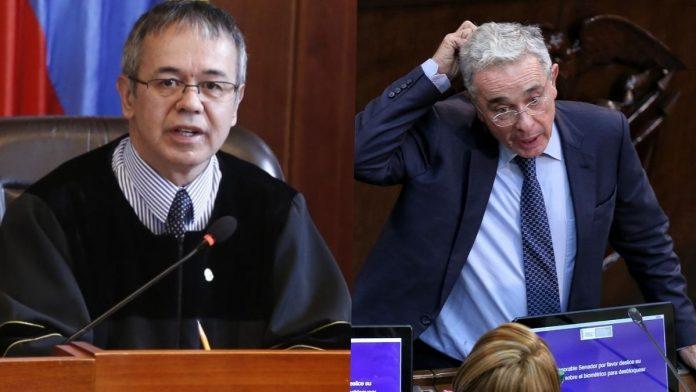 Luis Hernández Álvaro Uribe Vélez