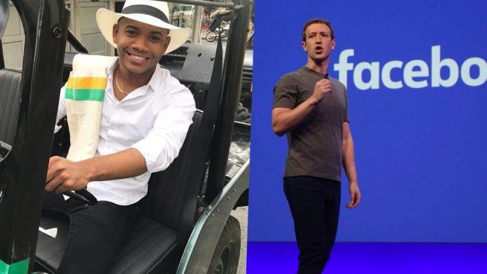Miguel Polo Polo Mark Zuckerberg