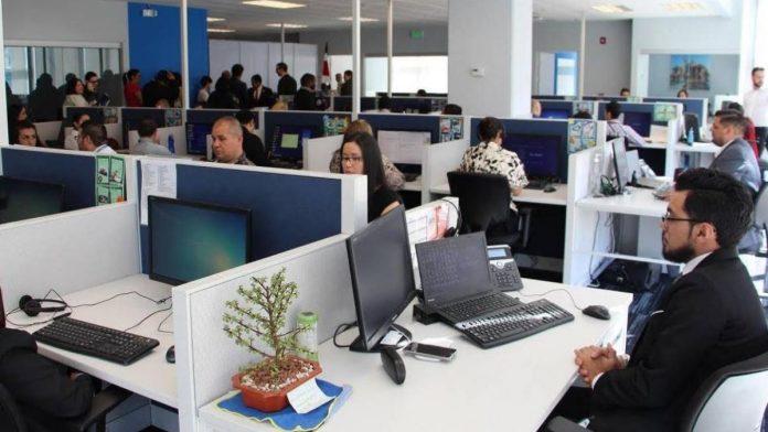 Multinacionales ofrecen empleos en Colombia