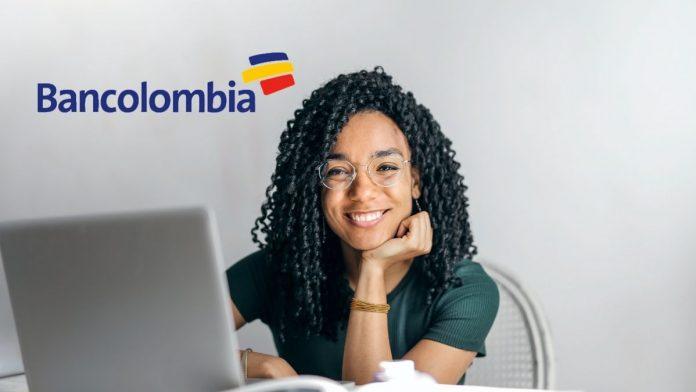Ofertas laborales en Bancolombia. Foto Prensa Bancolombia