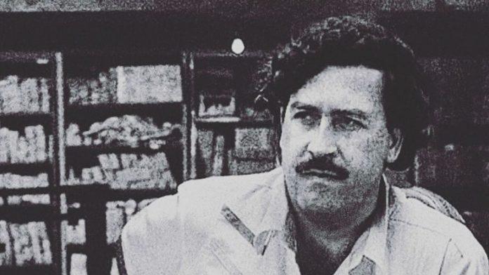 Pablo Escobar dejó una millonaria fortuna para el Estado colombiano