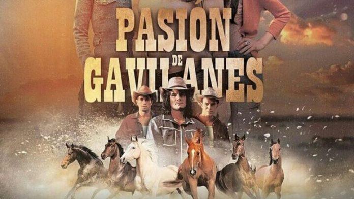 Pasión de Gavilanes volvió a Netflix