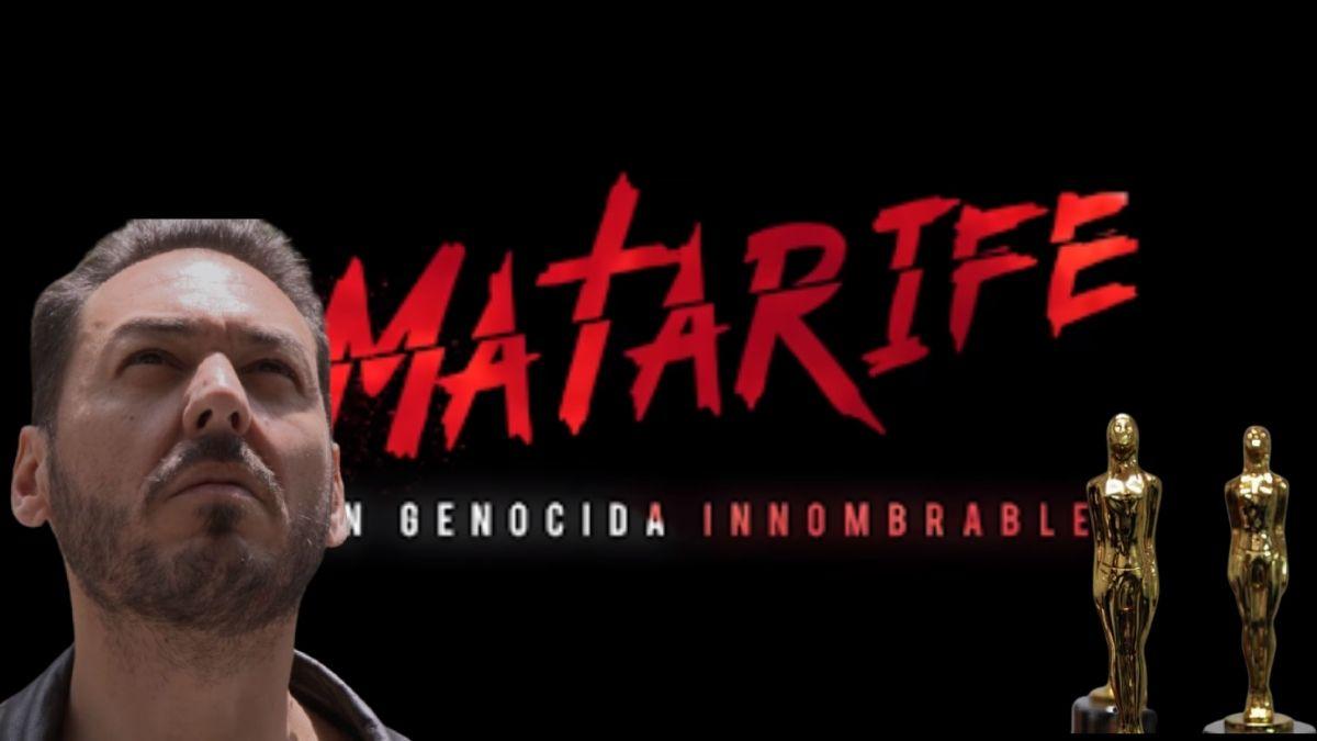 Serie Matarife es nominada a dos premios India Catalina