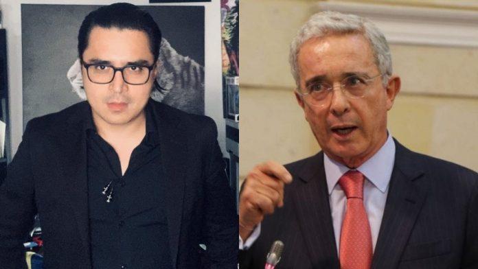 Uribe no quiso responder interrogatorio en USA en proceso contra Beto Coral