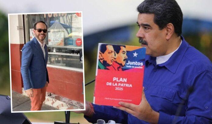 Abelardo De la Espriella y el testaferro de Nicolás Maduro serían más que socios