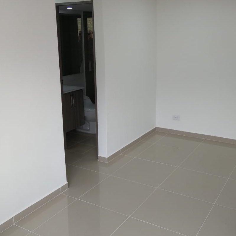 Acabados apartamento