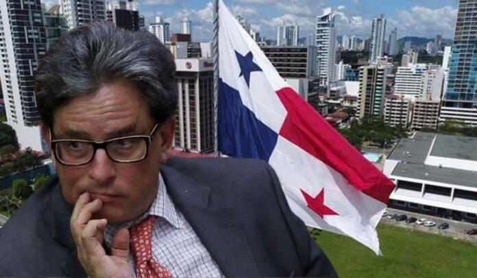 Alberto Carrasquilla en paraísos fiscales