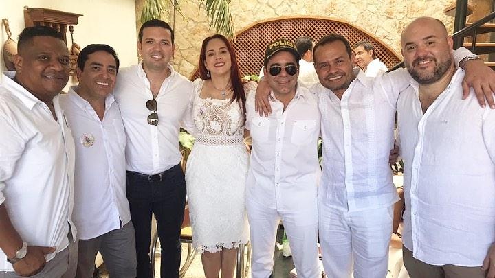 Alejandro Char Juan Camilo Fuentes