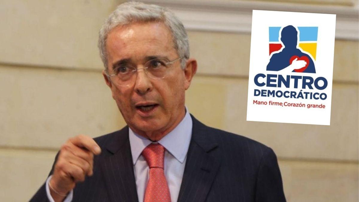 Álvaro Uribe sobre reforma tributaria