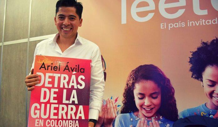 Ariel Ávila