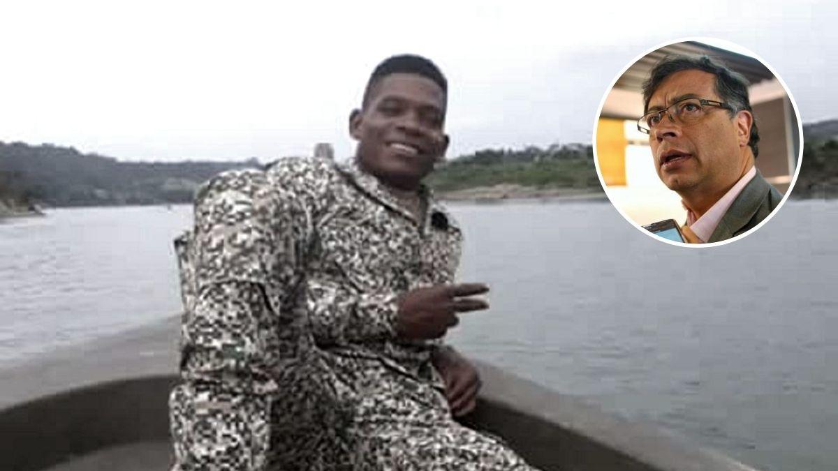 Asesinan a hermano de líder de Colombia Humana