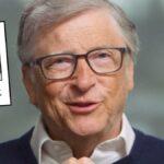 Bill Gates elogia a la película Time