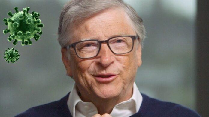 Bill Gates predice fin de la pandemia