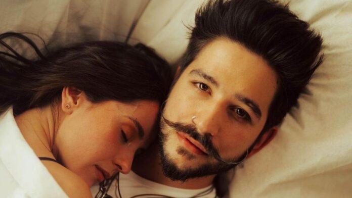 Camilo y Evaluna Foto Instagram