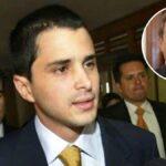 Candidatura presidencial de Tomás Uribe