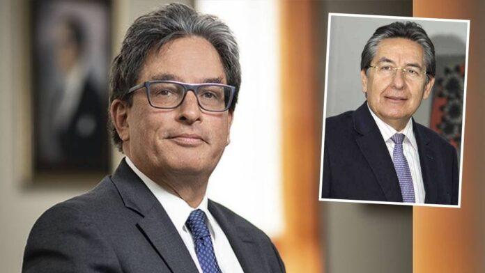 Carrasquilla y Martínez señalados de evadir impuestos