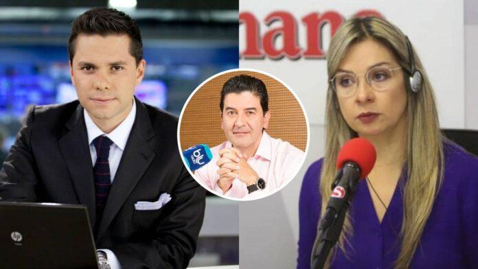 Colombianos arremeten contra el mal periodismo