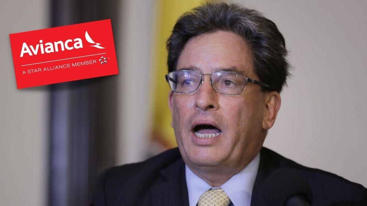 Critican a MinHacienda por problemas fiscales del país e intención de préstamo a Avianca (2)