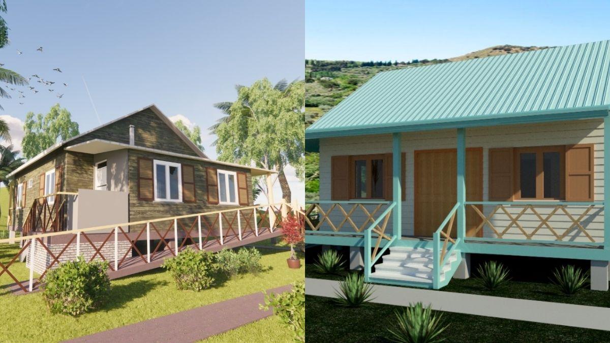 Diseño de viviendas en Providencia