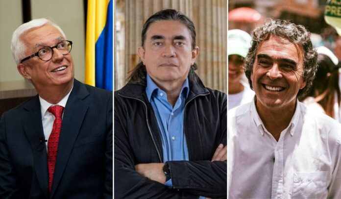Ecuador le advierte a Colombia lo que podría pasar en las próximas elecciones