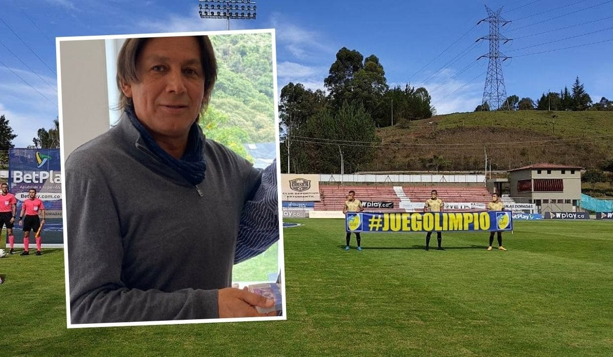 Eduardo Pimentel, sin corazón