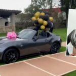 El nuevo carro de Epa Colombia