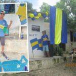 Elkin Bustamante, hincha Boca Juniors en Sincelejo
