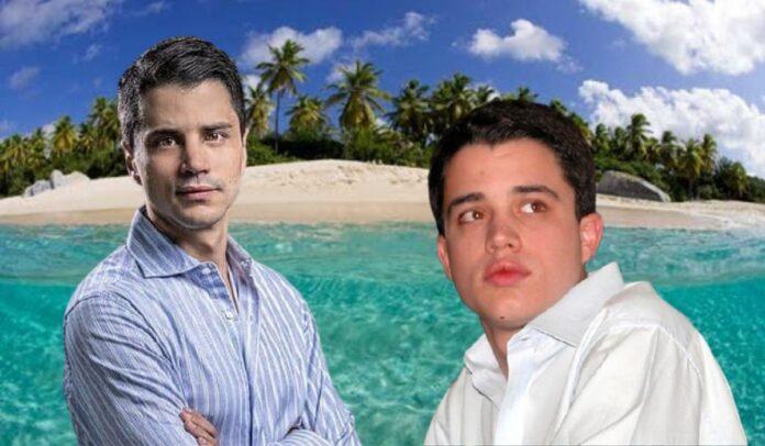 En las Islas Vírgenes Británicas los hijos de Uribe montaron una sociedad evasora de impuestos