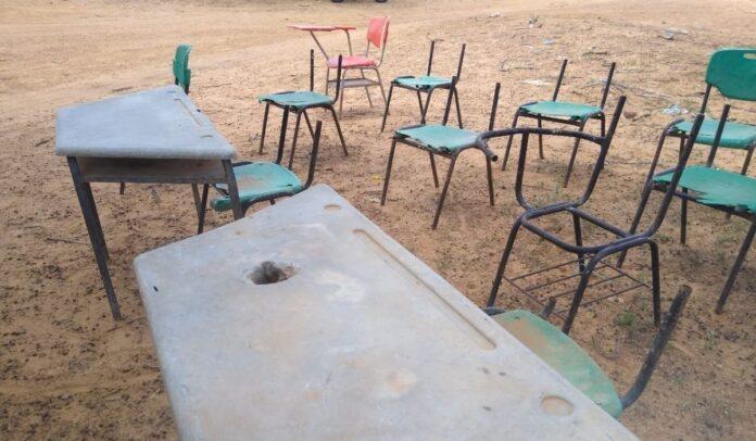Foto Fecode Guajira