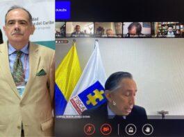 Gonzalo Guillén sobre el fiscal Gabriel Jaimes